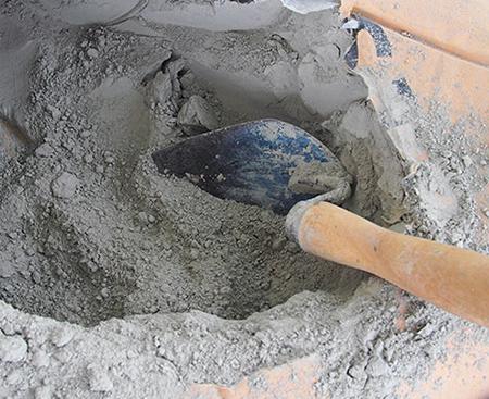 Aggregates-Cement