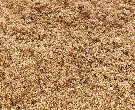 Aggregates-Sand