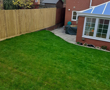 Services-Landscaping